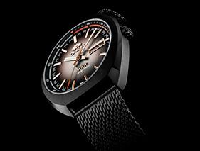 98a07333522 Garanta a qualidade e precisão dos relógios Orient! AUTOMATIC