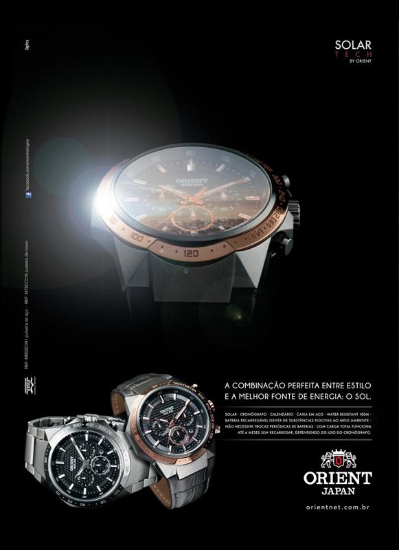 e0f107bb316 Campanhas - Orient Relógios